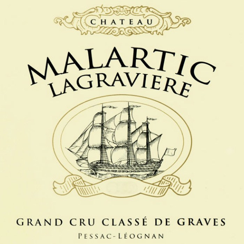 Malartic Lagraviere 2015 (750ML) zoom