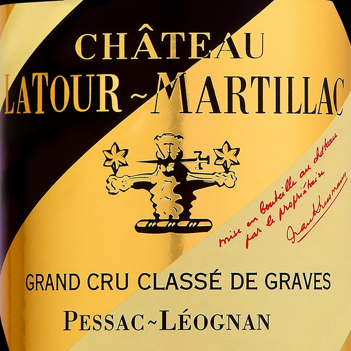 Latour Martillac 2016 (750ML) zoom