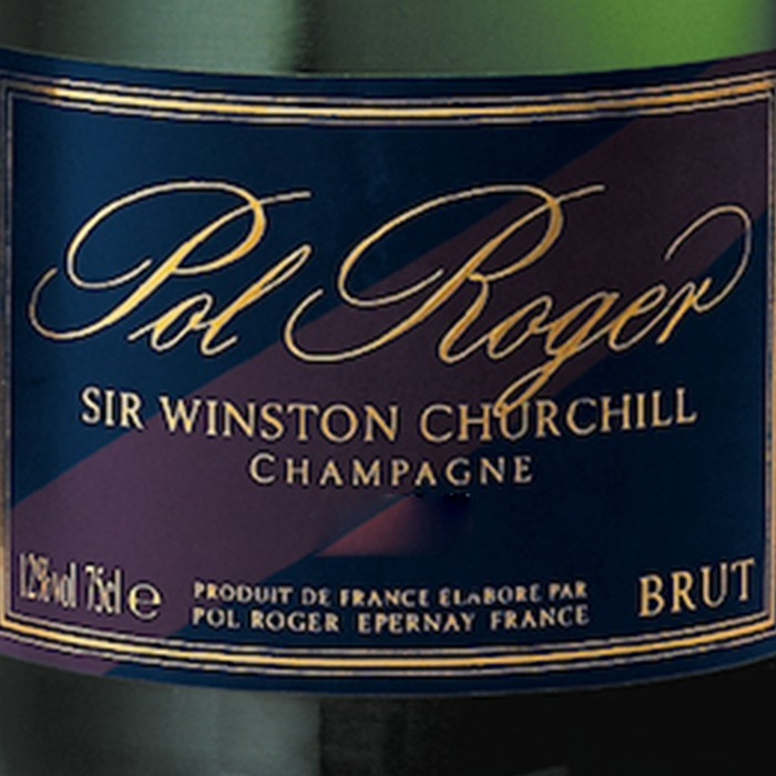 Pol Roger Cuvee Sir Winston Churchill 2008 (750ML) zoom