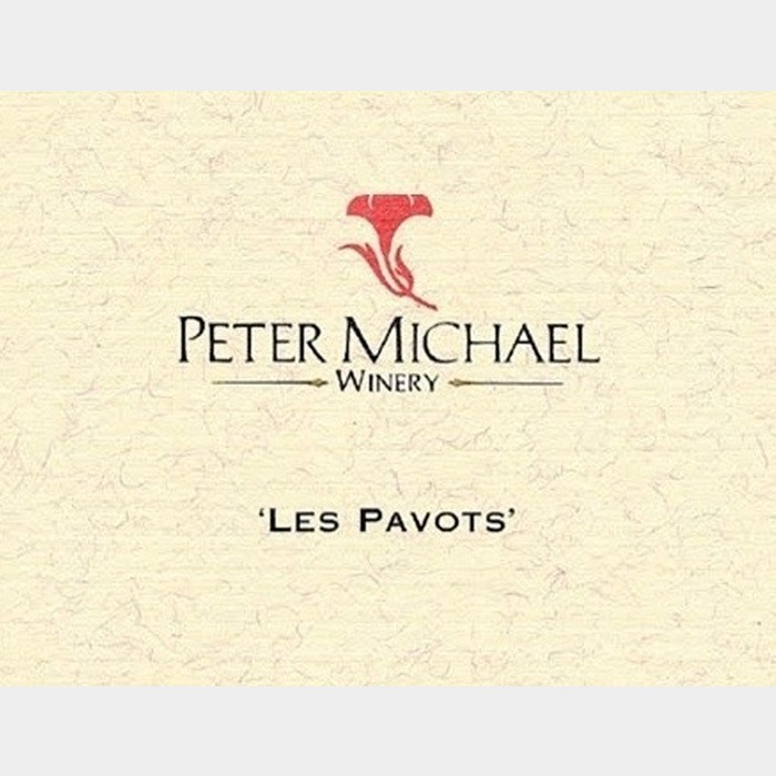 Peter Michael Les Pavots 2016 (750ML) zoom