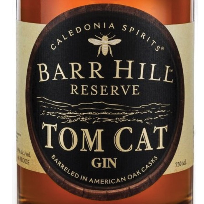 Barr Hill Tom Cat Reserve Gin (750ML) zoom
