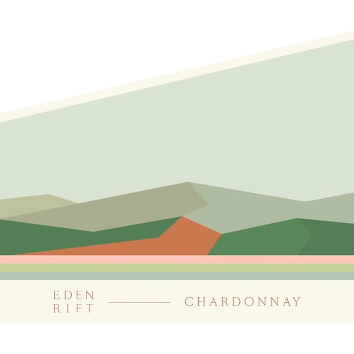Eden Rift Estate Chardonnay 2016 (750ML) zoom