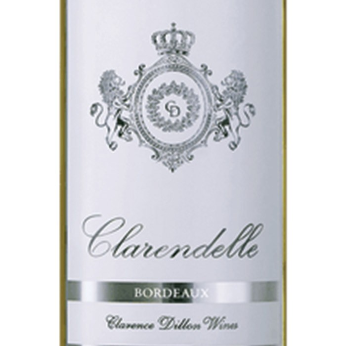 Clarendelle Bordeaux Blanc (Haut Brion) 2018 (750ML) zoom