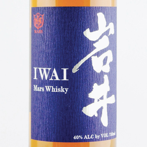 Iwai Mars Whiskey (750ML) zoom