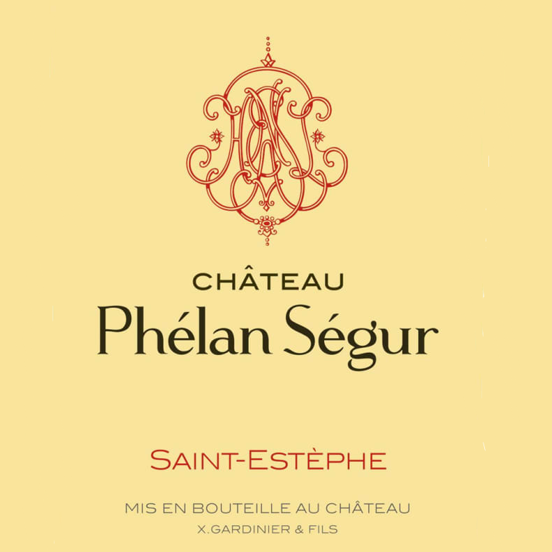 Phelan Segur 2015 (750ML) zoom