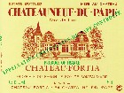 Chateauneuf du Pape Fortia 1978 (750ML)