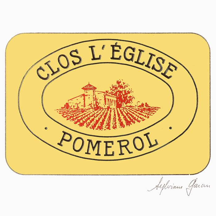 Clos L´Eglise 2006 (750ML)