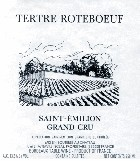 Tertre Roteboeuf 2005 (750ML)