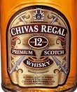 Chivas Regal 12 Yr. Scotch (750ML)