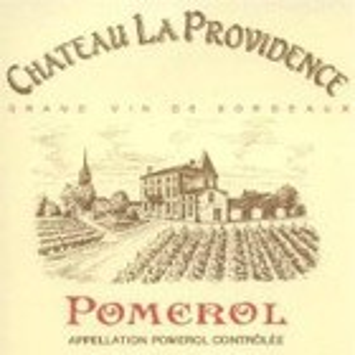La Providence 2010 (750ML)