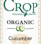 Crop Organic Cucumber Flavored Vodka (750ML)