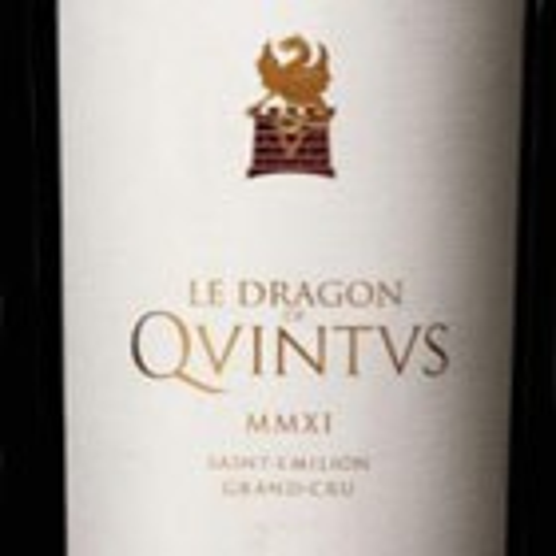 Le Dragon De Quintus 2012 (750ML)