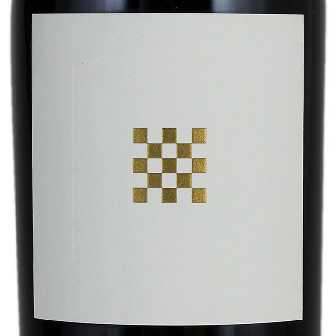 Checkerboard Vineyards Impetuous Proprietary Red 2009 (750ML)