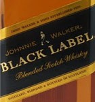Johnnie Walker Black Label 12 Year Scotch (1.75L)