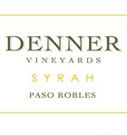 Denner Vineyards Syrah Paso Robles 2012 (750ML)