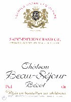 Beau Sejour Becot 2014 (750ML)