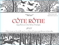 Cote Rotie Neve Louis Barruol 2011 (750ML)
