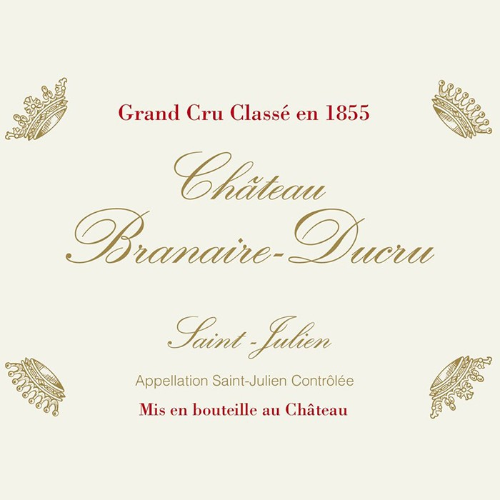 Branaire Ducru 2014 (750ML)