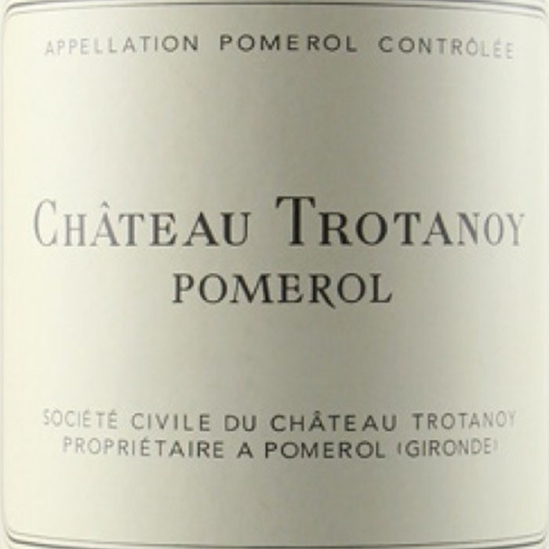 Trotanoy 2014 (750ML)