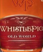 Whistle Pig Old World (750ML)