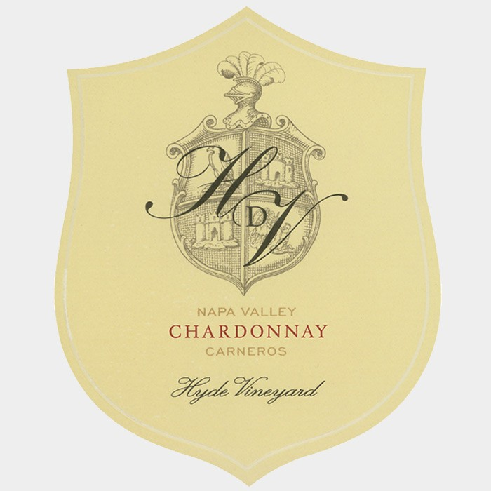 Hyde De Villaine Chardonnay 2011 (750ML)
