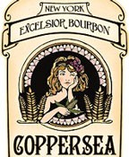 Coppersea Excelsior Bourbon (750ML)