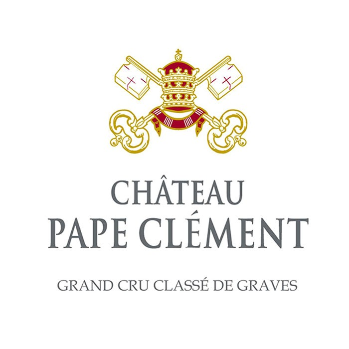 Pape Clement 2015 (750ML)