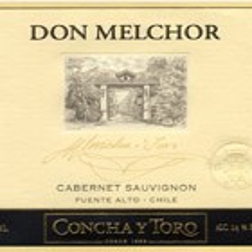 Concha y Toro Don Melchor Cabernet Sauvignon 2011 (750ML)