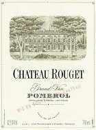 Rouget 2015 (750ML)