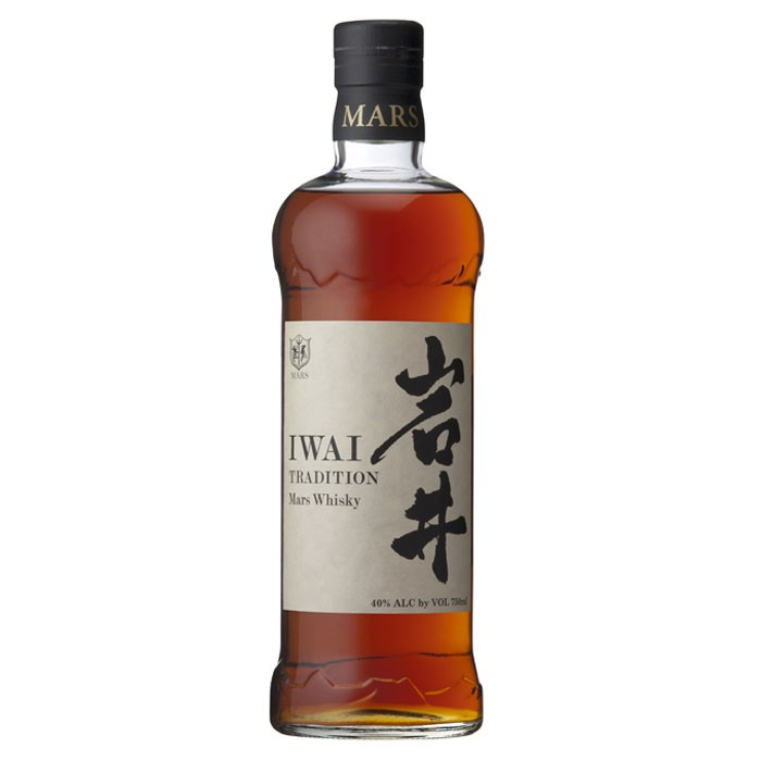 Iwai Tradition Whiskey