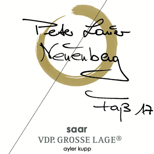 Riesling Neuenberg VDP Grosse Lage Peter Lauer 2015 (750ML)