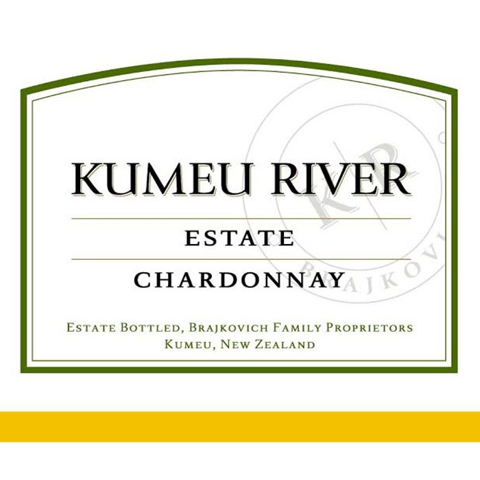 Kumeu River Estate Chardonnay 2014 (750ML)
