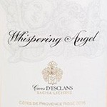 Chateau DEsclans Whispering Angel Rose 2016 (750ML)