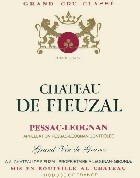 De Fieuzal Rouge 2016 (750ML)