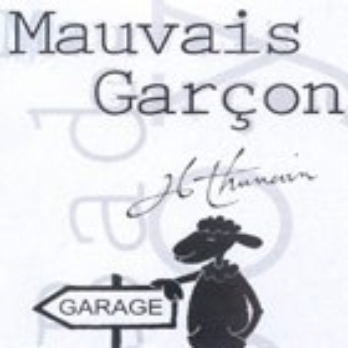 Mauvais Garcon (Bad Boy) 2016 (750ML)