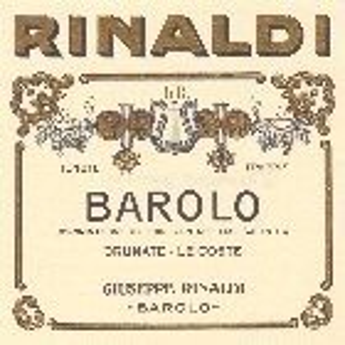 Barolo Brunate Giuseppe Rinaldi 2013 (750ML)
