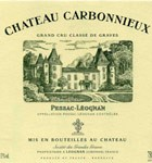 Carbonnieux 2016 (750ML)