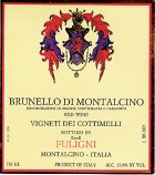 Brunello di Montalcino Fuligni 2013 (750ML)