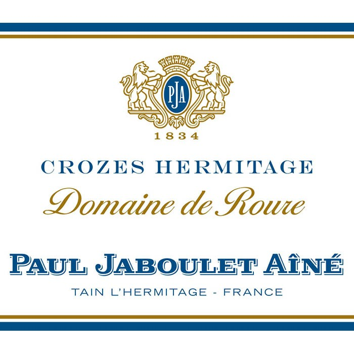 Crozes Hermitage Domaine de Roure Jaboulet 2015 (750ML)