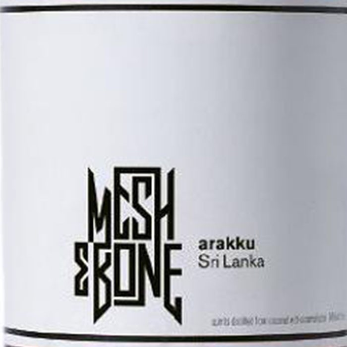 Mesh and Bone Arakku (750ML)