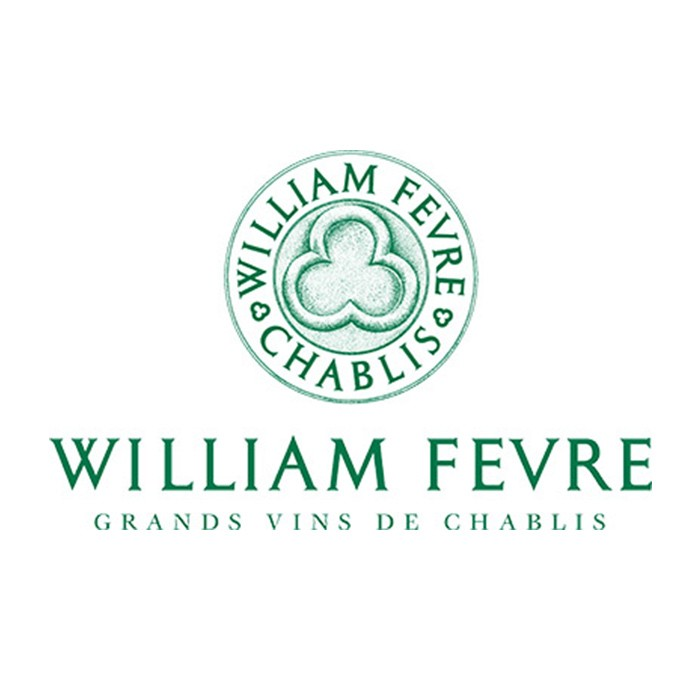 Chablis Beauroy William Fevre 2016 (750ML)