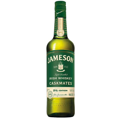 Jameson Caskmates IPA Edition (750ML)