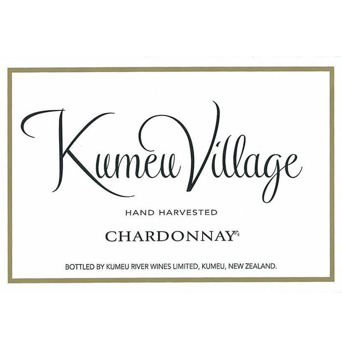 Kumeu River Village Chardonnay 2016 (750ML)