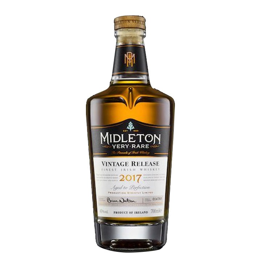 Midleton Very Rare Irish Whiskey 2017 (750ML)