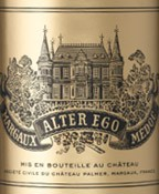 Alter Ego de Palmer 2017 (750ML)