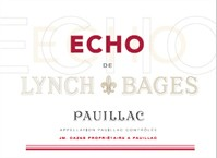 Echo de Lynch Bages 2017 (750ML)