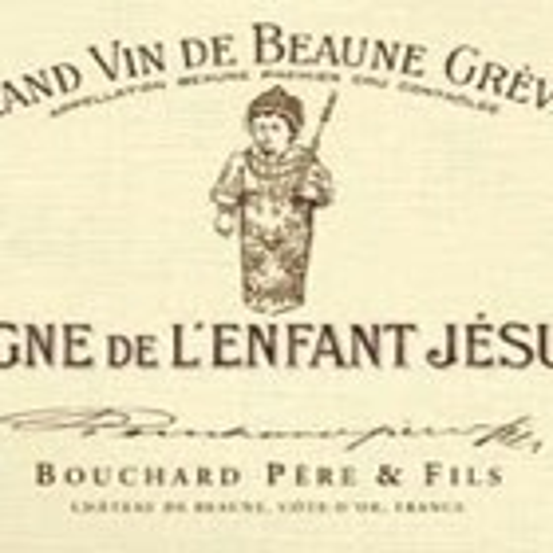 Beaune Greves Vigne de l`Enfant Jesus Bouchard 2016 (750ML)