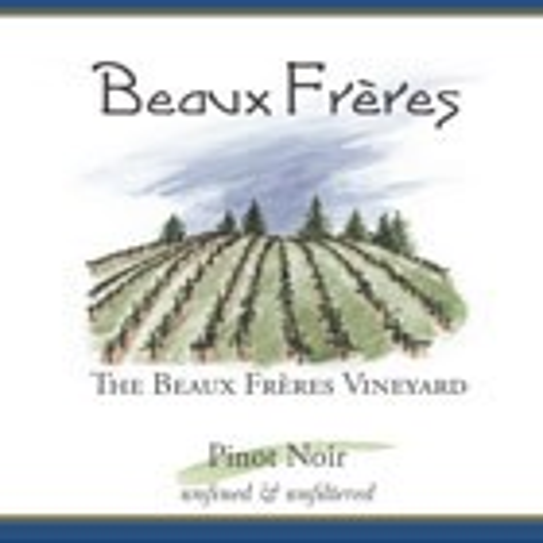 Beaux Freres The Beaux Freres Vineyard Pinot Noir 2016 (750ML)
