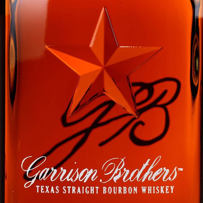 Garrison Brothers Texas Bourbon (750ML)