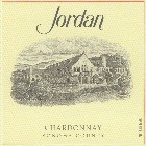 Jordan Chardonnay 2016 (750ML)